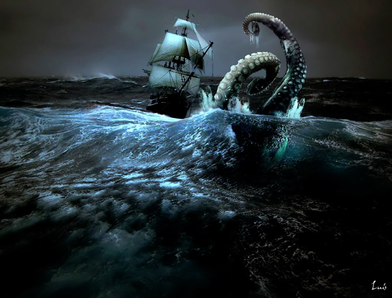 kraken-2